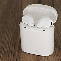 preiswerte Autozubehör-i7s 4.1 Bluetooth Kopfhörer Ohr hängen Stil / Auto Freisprecheinrichtung Bluetooth / Lade-Kit Motorrad / Auto