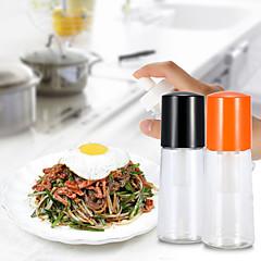 abordables Almacenamiento para la Cocina-Organización de cocina Cocteleras y trituradores / Jarra de aceite / Botes y Jarras Plástico Almacenamiento / Fácil de Usar 1pc