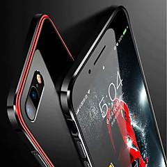 Недорогие Кейсы для iPhone 7-Кейс для Назначение Apple iPhone XR / iPhone XS Max Прозрачный Кейс на заднюю панель Однотонный Твердый Закаленное стекло для iPhone XS / iPhone XR / iPhone XS Max