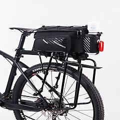 abordables Bolsas para Bicicleta-ROCKBROS 9-12 L Bolsa Maletero / Bolsa Lateral Impermeable, Ciclismo, Listo para vestir Bolsa para Bicicleta Terileno Bolsa para Bicicleta Bolsa de Ciclismo Otros Tamaño Teléfonos similares Bicicleta