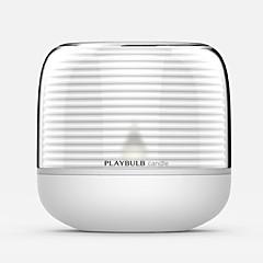 preiswerte Ausgefallene LED-Beleuchtung-1pc LED-Nachtlicht AA-Batterien angetrieben Abblendbar / lieblich / Kreativ 5 V