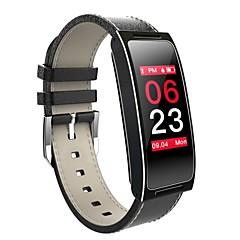 abordables Tech & Gadgets-Indear DC99/Y2 Pulsera inteligente Android iOS Bluetooth Smart Deportes Impermeable Monitor de Pulso Cardiaco Medición de la Presión Sanguínea Podómetro Recordatorio de Llamadas Seguimiento de