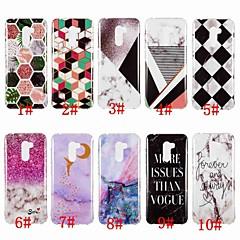 cheap Cases / Covers for Xiaomi-Case For Xiaomi Xiaomi Pocophone F1 / Redmi S2
