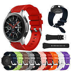 ieftine -Uita-Band pentru Samsung Galaxy Watch 46 Samsung Galaxy Banderola Sport Silicon Curea de Încheietură