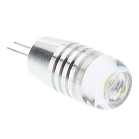저렴한 LED Bi-pin 조명-3 W LED 스팟 조명 180-200 lm G4 1 LED 비즈 고성능 LED 내추럴 화이트 12 V