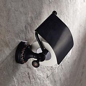povoljno Gadgeti za kupaonicu-Držač toaletnog papira Visoka kvaliteta Starinski mesing 1 kom. - Hotel kupka