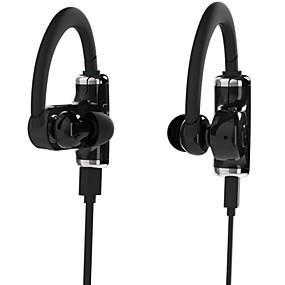 Χαμηλού Κόστους Αξεσουάρ Η/Υ & Tablet-S530 Στο αυτί Ασύρματη Ακουστικά Κεφαλής Πλαστική ύλη Αθλητισμός & Fitness Ακουστικά Με Μικρόφωνο Ακουστικά