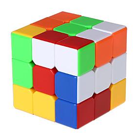olcso Játékok & hobbi-3 * 3 * 3 4 * 4 * 4 5 * 5 * 5 Magic Cube IQ Cube MoYu 3*3*3 Sima Speed Cube Rubik-kocka Stresszoldó Fejlesztő játék Puzzle Cube szakmai szint Sebesség Professzionális Születésnap Klasszikus és
