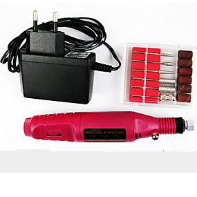 cheap Makeup & Nail Care-1pcs-manicure-electric-grinding-machine-mini-pen-type-electric-grinding-machine-suits-for-manicure