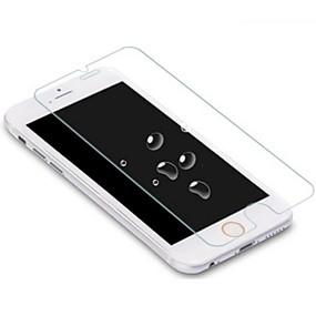 billige Daglige tilbud-Skærmbeskytter for Apple iPhone 6s Plus / iPhone 6 Plus Hærdet Glas 1 stk Skærmbeskyttelse Eksplosionssikker / iPhone 6s / 6
