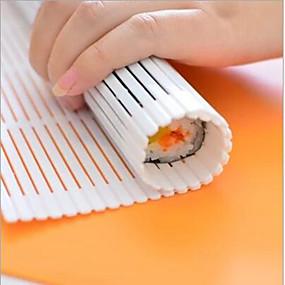 ieftine Ustensile Bucătărie & Gadget-uri-Plastic Calitate superioară Pentru ustensile de gătit Ustensile de Sushi