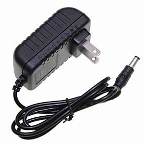 Недорогие Адаптеры-SENCART 1 ед. 110-240 V PBT (полибутилентерефталат) / ABS Адаптер