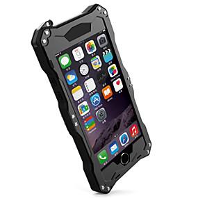 ราคาถูก เคสสำหรับ iPhone-Case สำหรับ iphone xr xs xs max กันกระแทกทนน้ำสกปรกช็อกหลักฐานกรณีเกราะโลหะหนักสำหรับ iphone x 8 8 พลัส 7 7 พลัส 6 วินาที 6 วินาที 6 วินาทีบวก se 5 5 วินาที