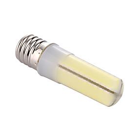 abordables Luces LED de Doble Pin-YWXLIGHT® 1pc 7 W Luces LED de Doble Pin 600-700 lm G9 E12 E17 T 80 Cuentas LED SMD 5730 Regulable Decorativa Blanco Cálido Blanco Fresco 220-240 V 110-130 V / 1 pieza / Cañas
