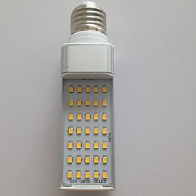 economico Luci LED Bi-pin-Luci LED Bi-pin 900-1000 lm G23 G24 E26 / E27 T 35 Perline LED SMD 2835 Decorativo Bianco caldo Luce fredda 100-240 V 220-240 V 110-130 V / 1 pezzo / RoHs / CE