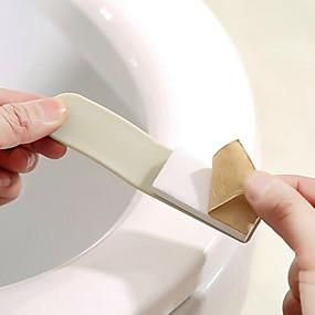 halpa Koti ja keittiö-Kylpyhuoneen laitteet Taiteltava Mini PVC 1 kpl - Kylpyhuone WC-lisävarusteet