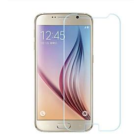 halpa Samsung suojakalvot-Näytönsuojat varten Samsung Galaxy S7 edge / S7 / S6 edge plus Karkaistu lasi Näytönsuoja