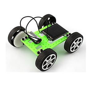 olcso Játékok & hobbi-Napelemes játékok Autó Napelemes Fiú Lány Játékok Ajándék