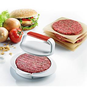 halpa Keittiö ja ruokailu-Muovi DIY Mold Keittiövälineet Työkalut Meat 1kpl