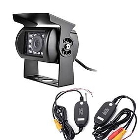 billige Bil-DVR-Ryggekamera - OV 7950 - 170 grader - 420 TV-linjer - 648 x 488