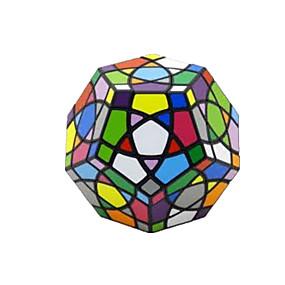 ราคาถูก ของเล่นเพื่อการเรียนรู้-เมจิกคิวบ์ IQ Cube Alien Megaminx สมูทความเร็ว Cube Magic Cubes ปริศนา Cube ระดับมืออาชีพ Speed คลาสสิกและถาวร สำหรับเด็ก Toy เด็กผู้ชาย เด็กผู้หญิง ของขวัญ