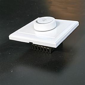 billige Strømafbrydere og stik-zdm 300w ac220v 50hz knap led dimmere switch elektrisk til kunsten at åbne og lukke lamper og lanterner