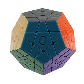 olcso Játékok & hobbi-Magic Cube IQ Cube Megaminx Sima Speed Cube Rubik-kocka Stresszoldó Puzzle Cube Professzionális Klasszikus és időtálló Gyermek Felnőttek Játékok Fiú Lány Ajándék