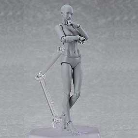 olcso Játékok & hobbi-Kirakati bábu Possible Art Mannequin Modeli i makete Művészeti kellékek Móka Művészi Κλασσική Klasszikus Jó minőség Fiú Ajándék