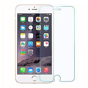 billige Skærmbeskyttelse Til iPhone 7 Plus-asling skærmbeskytter æble til iphone 7 plus hærdet glas 2 stk front skærmbeskytter ultra tynd 9h hardhed high definition (hd)