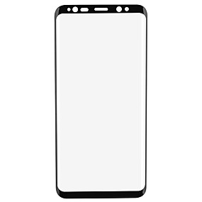 cheap Benks-Benks Screen Protector for Samsung Galaxy S8 Plus Tempered Glass 1 pc Full Body Screen Protector High Definition (HD) / 9H Hardness
