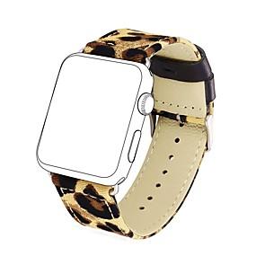 abordables Bracelets Apple Watch-Bracelet de Montre  pour Apple Watch Series 4/3/2/1 Apple Boucle Classique Tissu Sangle de Poignet