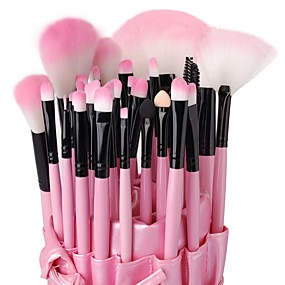 cheap Makeup & Nail Care-Professional Makeup Brushes Makeup Brush Set 32pcs High Quality Makeup Brushes for Blush Brush Foundation Brush Makeup Brush Eyebrow Brush Eyeshadow Brush Powder Brush