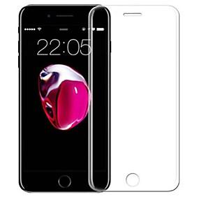 ราคาถูก ฟิมล์กันรอย iPhone 8-หน้าจอแอ็ปเปิ้ลปกป้องแอปเปิ้ลสำหรับ iphone 8 กระจก 1 ตัวป้องกันหน้าจอคอมพิวเตอร์เต็มรูปแบบ 3d โค้งป้องกันรอยขีดข่วนลายนิ้วมือป้องกันรอยขีดข่วน