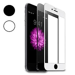 ราคาถูก ฟิมล์กันรอย iPhone 8-กันรอยหน้าจอ สำหรับ Apple iPhone 8 กระจกไม่แตกละเอียด 1 ชิ้น Front Screen Protector ความละเอียดสูง (HD) / 9H Hardness / กันรอยนิ้วมือ