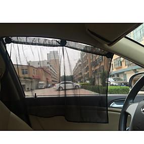 billige Bil Sun Shades Visorer-Til Bilen Solskærme og visirer til din bil Car Sun Shades Til Universel Alle år General Motors Stof