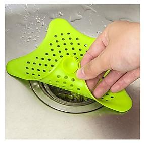 ieftine Gadget Baie-canal de scurgere sifon baie baie chiuveta anti-blocare podea scurgere filtru de bucătărie