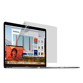 cheap Daily Deals-ENKAY Screen Protector for Apple MacBook Air 13-inch PET 1 pc Ultra Thin