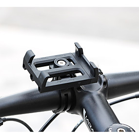povoljno Apple oprema-Motocikli / Bicikl mobitel Držač stalka Pokretni stalak mobitel Vrsta kopče / Otporno na klizanje Polikarbonat Posjednik