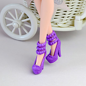 cheap Toy & Game-For Barbie Doll For Girl's Doll Toy