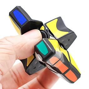 olcso Játékok & hobbi-1 db Magic Cube IQ Cube z-cube 1-3-3 Alien 1*3*3 Sima Speed Cube Rubik-kocka Stresszoldó Puzzle Cube Egyszerű Professzionális Stressz és szorongás oldására Helységek SUV Rendhagyó stílus Gyermek