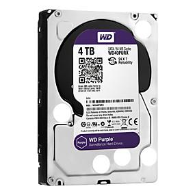 billige Interne harddisker-WD Laptop / Notebook Hard Disk Drive 3TB SATA 3.0 (6 Gb / s) WD40PURX