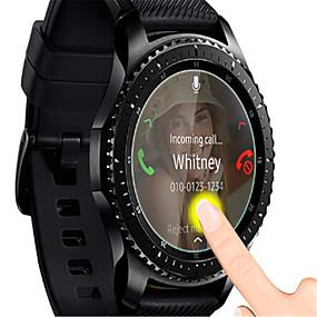 billige Skærmbeskyttelse til smarture-Skærmbeskytter Til Galaxy S3 Hærdet Glas Eksplosionssikker / 2.5D bøjet kant / 9H hårdhed 1 stk
