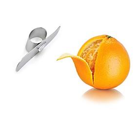 ieftine Ustensile Bucătărie & Gadget-uri-din oțel inoxidabil de coajă de pește parer de mână de fructe deget deget bucătărie gadgets