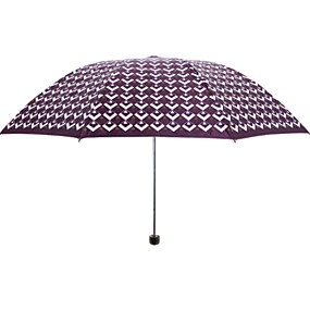 76fab0d64d733 cheap Umbrellas-Polyester / Stainless steel All New Design / Sunny and  Rainy Folding Umbrella