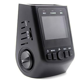 Недорогие Видеорегистраторы для авто-a118c - b40c 1080p детектор движения / g-сенсор / видеовыход автомобильный видеорегистратор широкоугольный 170 градусов 3 мегапикселя / 12,0 мегапикселя cmos 1,5-дюймовый / 2-дюймовый TFT