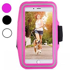 olcso iPhone tokok-Apple iphone xr xs xs max sportkarszalag / ütésálló / porálló tömör színű iphone x 8 8 plus 7 7plus 6s 6s plus se 5 5s
