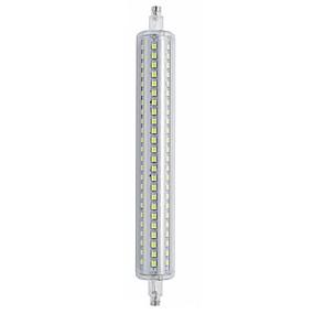 billige LED-lysstofrør-SENCART 1pc 25 W Lysrør 1300 lm R7S 144 LED Perler SMD 2835 Dekorativ Varm hvid Kold hvid 85-265 V