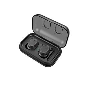 Χαμηλού Κόστους Αξεσουάρ Η/Υ & Tablet-bestsin TWS-8 Στο αυτί Ασύρματη Ακουστικά Κεφαλής Ακουστικό Πλαστικό Περίβλημα EARBUD Ακουστικά Απίθανο / Στέρεο / Με Μικρόφωνο Ακουστικά