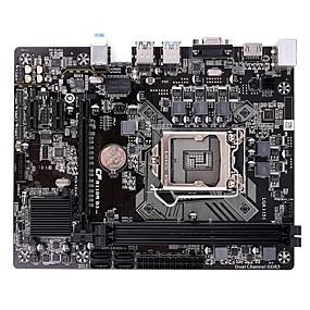 Χαμηλού Κόστους Μητρικές Μονάδες-COLORFUL (Colorful)C.H110M-VH D3 μητρική πλακέτα Intel H110 INTEL LGA 1151