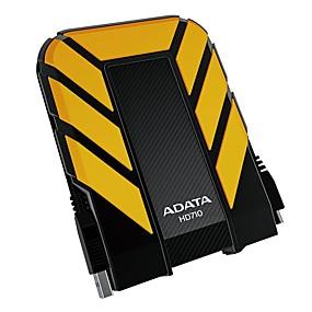 Χαμηλού Κόστους Εξωτερικοί σκληροί δίσκοι-ADATA Εξωτερικός σκληρός δίσκος 4TB USB 3.0 HD710P